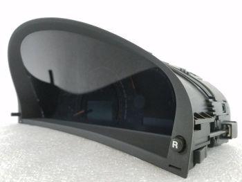 2000 2006 mercedes benz w220 s430 cl500 instrument cluster. Black Bedroom Furniture Sets. Home Design Ideas