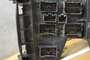 56051039ad 2002 2005 dodge ram 1500 4 7l fusebox fuse. Black Bedroom Furniture Sets. Home Design Ideas