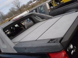 2002 2014 Cadillac Escalade Ext Avalanche Tonneau Bed