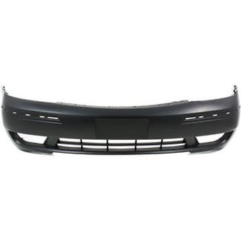 Ford Five Hundred New Painted To Match Front Bumper Cover With Fog on 2005 Ford Five Hundred Accessories
