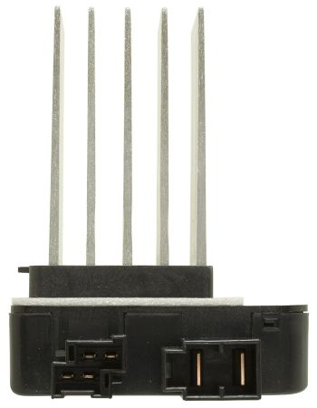 1993-1997 Volvo 850 2 4L-L5 HVAC Blower Motor Resistor