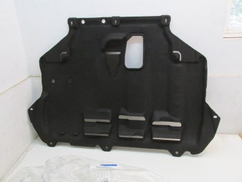 2013-2017 Ford C-Max Genuine OEM Splash Shield-Under Engine/Radiator Cover - ExactFitAutoParts.com