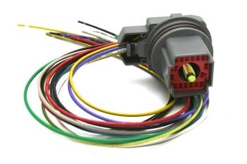 2002-2015 ford lincoln mercury models 5r55s 5r55w ... ford wiring harness repair parts suzuki 230 wiring harness repair