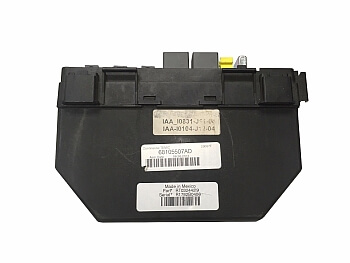 2007 dodge nitro fuse box diagram 2011 nitro fuse box 68244887aa | 2010-2011 dodge nitro tipm fuse box fuel pump ...