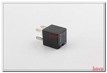 ford fusion  fomoco oem multi purpose  pin mini micro relay exactfitautopartscom