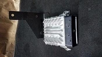 29556882 | Freightliner M2 Allison Transmission Control