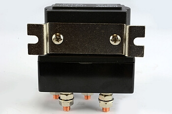 temco 12 volt contactor 250 amps dc winch motor reversing solenoid relay  switch
