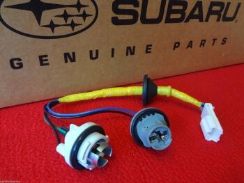 84931ae160 2000 2004 Subaru Outback Amp Legacy Wagon Brake