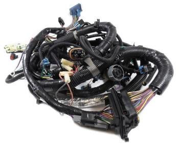 1994 chevrolet  gmc c1500 c2500 k1500 k2500 pickup oem tbi 4l60e wire harness replacement 4l60e wire harness replacement 4l60e wire harness replacement 4l60e wire harness replacement