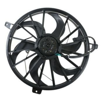 ... 2002 2004 Jeep Grand Cherokee Radiator Cooling Fan Assembly