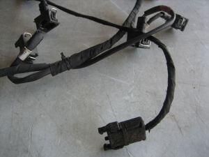 Outstanding 1405401132 1993 1999 Mercedes Benz S420 S500 Engine Wiring Harness Wiring Digital Resources Millslowmaporg