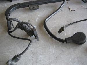 Astonishing 1405401132 1993 1999 Mercedes Benz S420 S500 Engine Wiring Harness Wiring Digital Resources Millslowmaporg