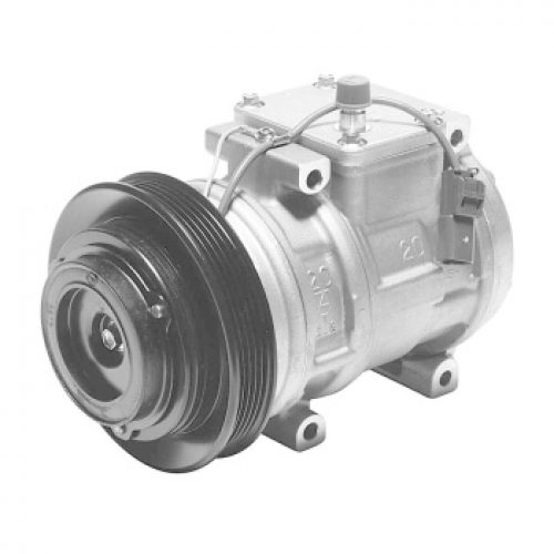 1993-1998 Acura Legend TL 3.2L-V6 A/C Compressor And