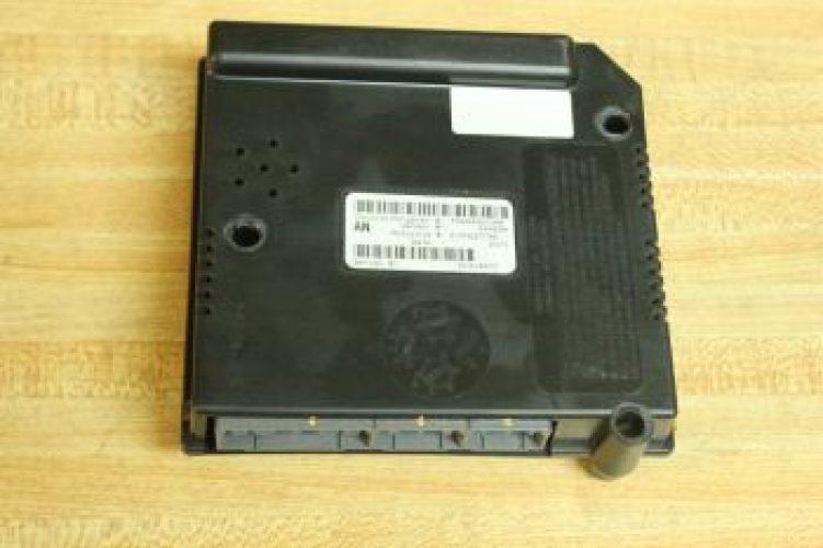 P56049071af 2001 2003 Dodge Dakota Ctm Central Timing Module Body Control Alarm Oem
