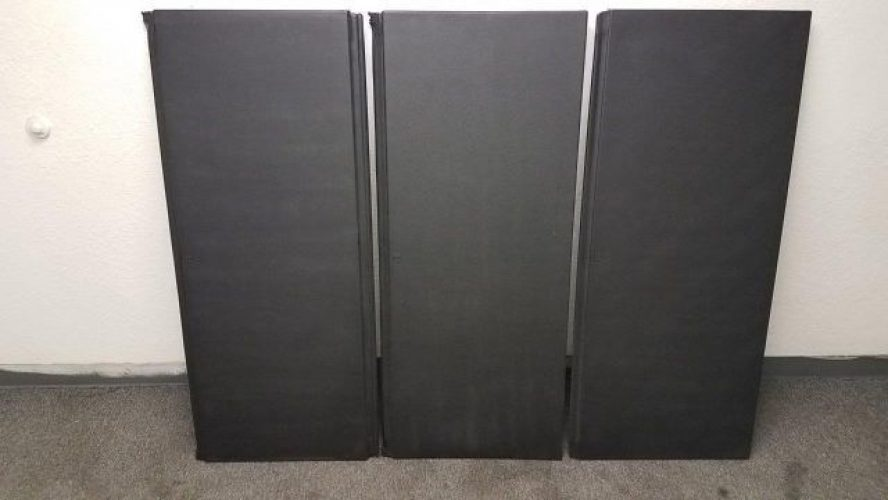 2002-2014 Cadillac Escalade EXT Avalanche Tonneau Bed Cover Panels ALL 3 OEM - ExactFitAutoParts.com