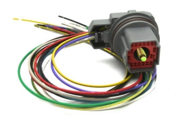 41te Transmission Wiring Harness Search For Wiring Diagrams