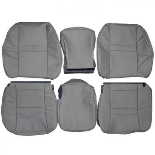 2006 2018 Dodge Ram 2500 Front Amp Rear Seat Covers
