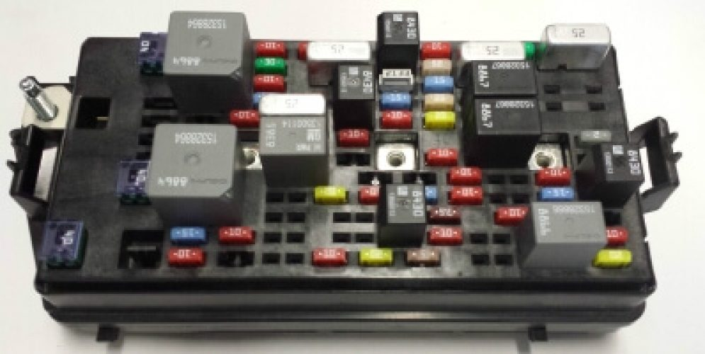 Gmc Fuse Box For Sale on gmc fuel pump, gmc belt tensioner, gmc grille, gmc roll bar,