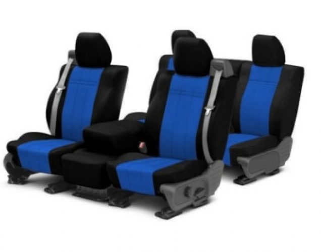 2015 2018 Jeep Renegade Front Amp Rear Seat Covers